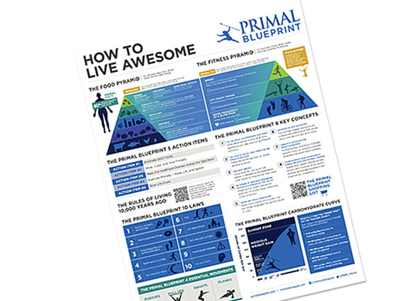 21 day primal reset primal kitchen package primal blueprint primal blueprint poster malvernweather Choice Image