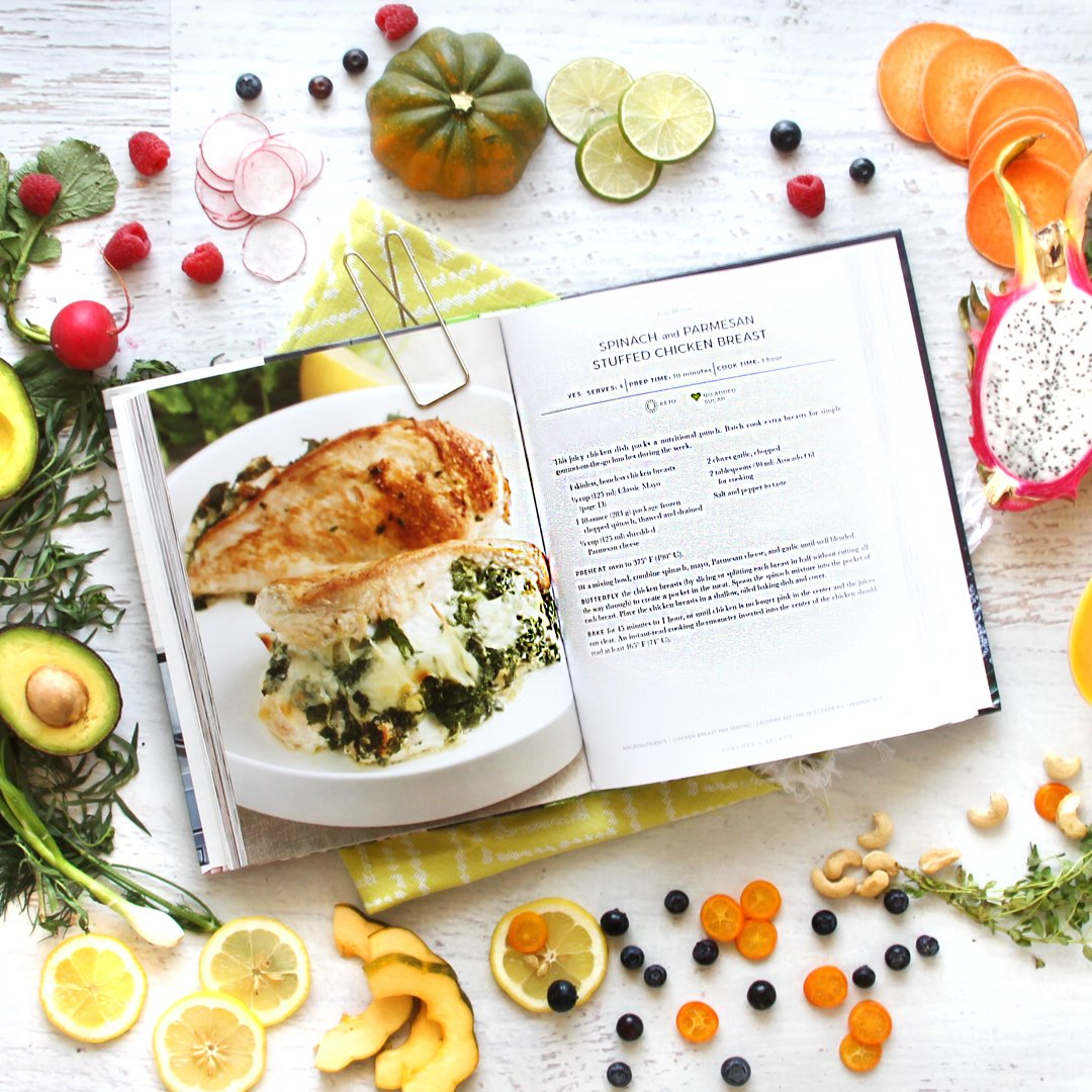 The Primal Kitchen Cookbook: Eat Like Your Life Depends On It ...
