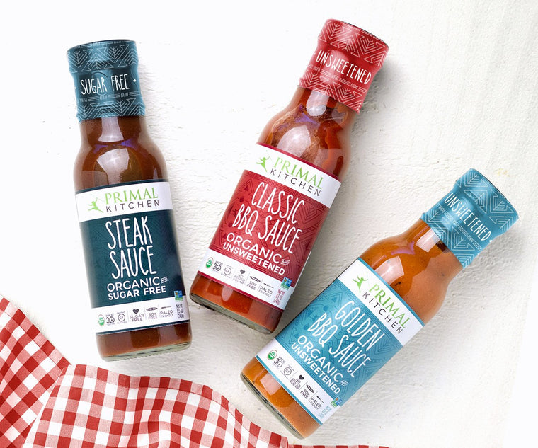 Grill Masters Sauces Bundle
