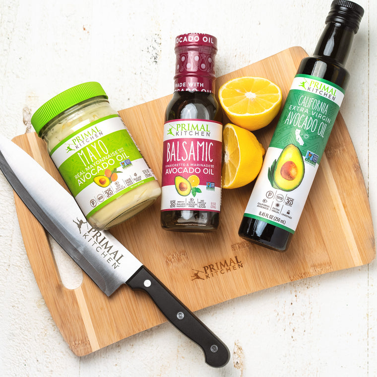 Primal Kitchen Gift Kit
