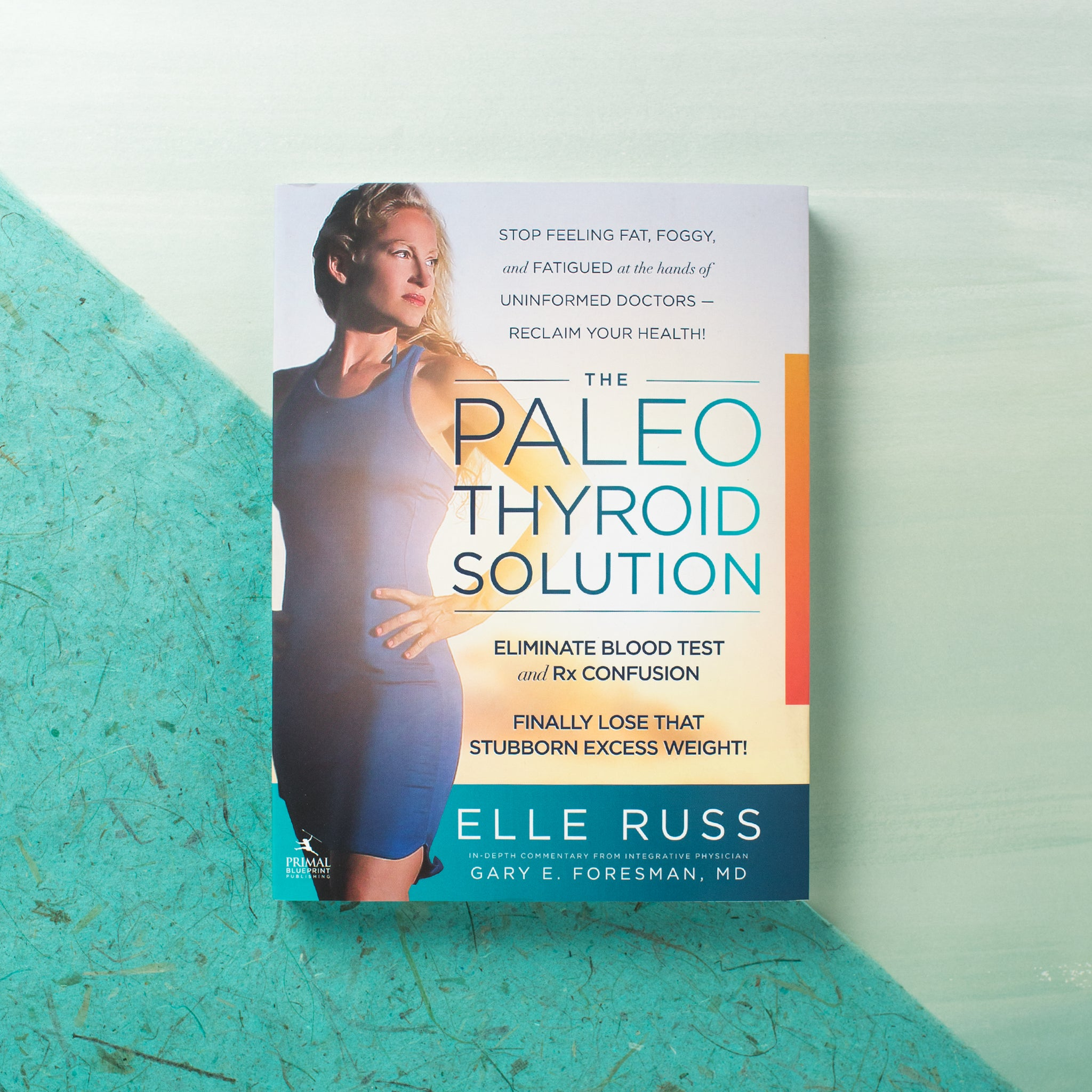 The paleo thyroid solution primal blueprint the paleo thyroid solution malvernweather Choice Image