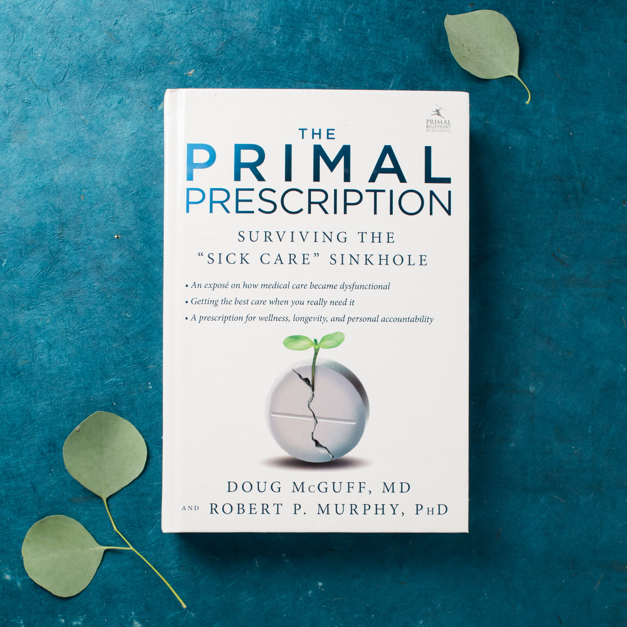 The primal prescription primal blueprint the primal prescription malvernweather Choice Image