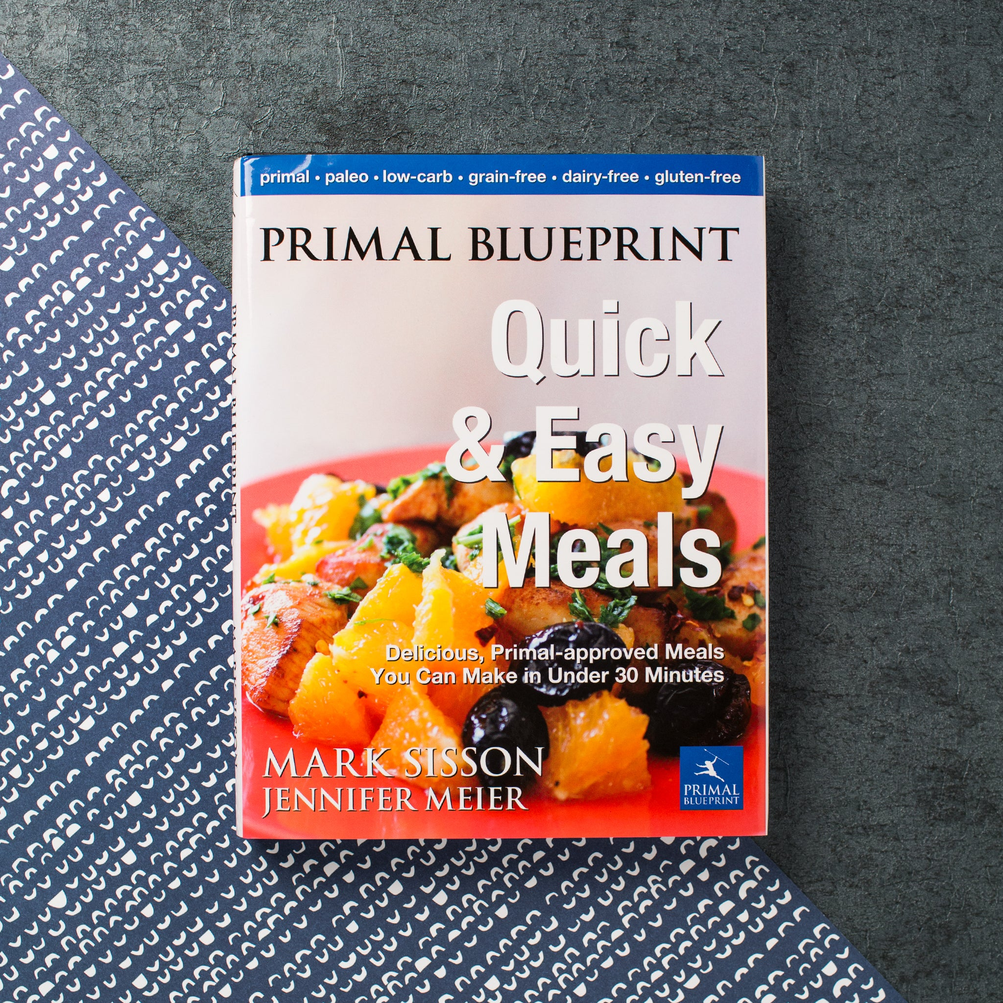 Primal blueprint quick easy meals malvernweather