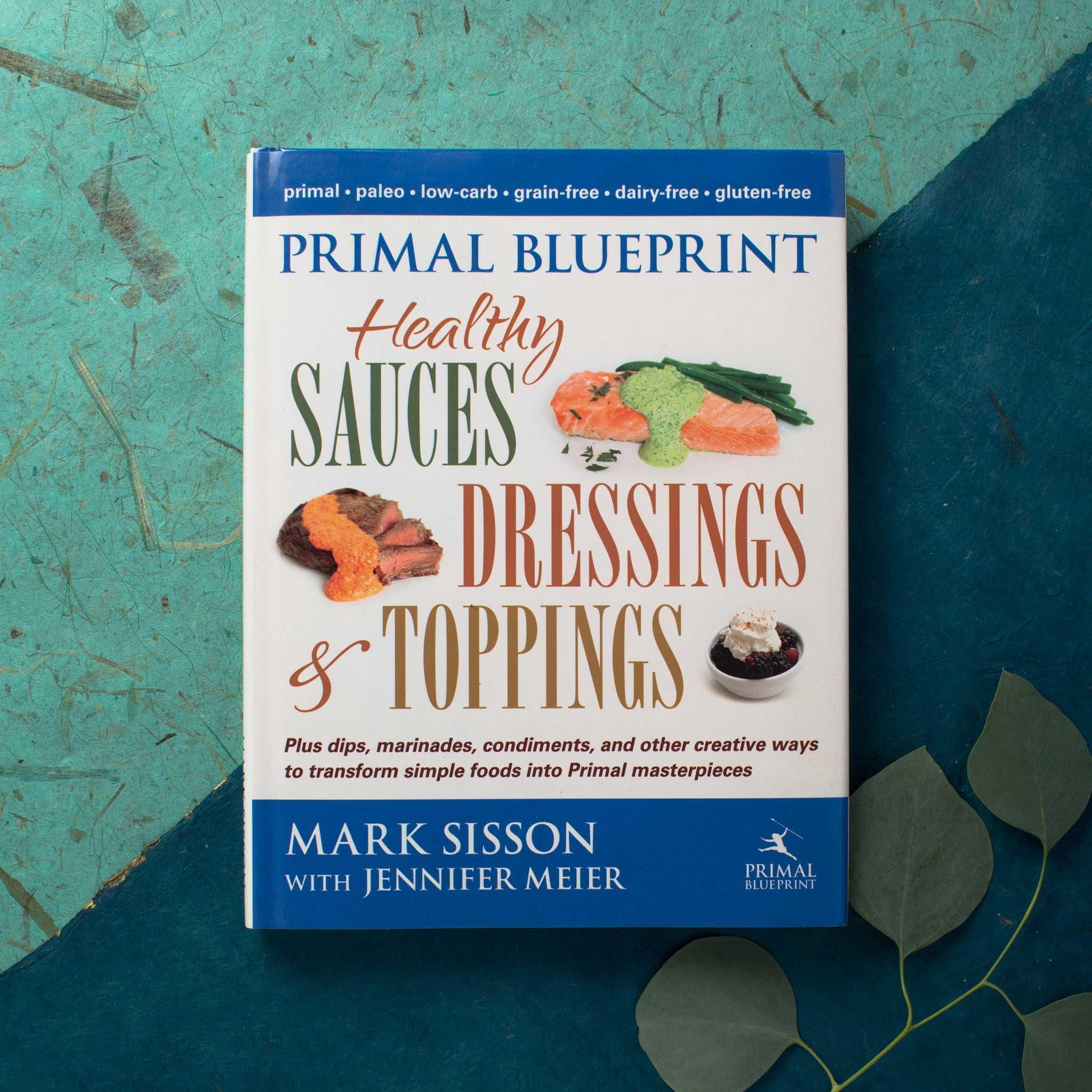 Primal blueprint healthy sauces dressings toppings malvernweather Gallery