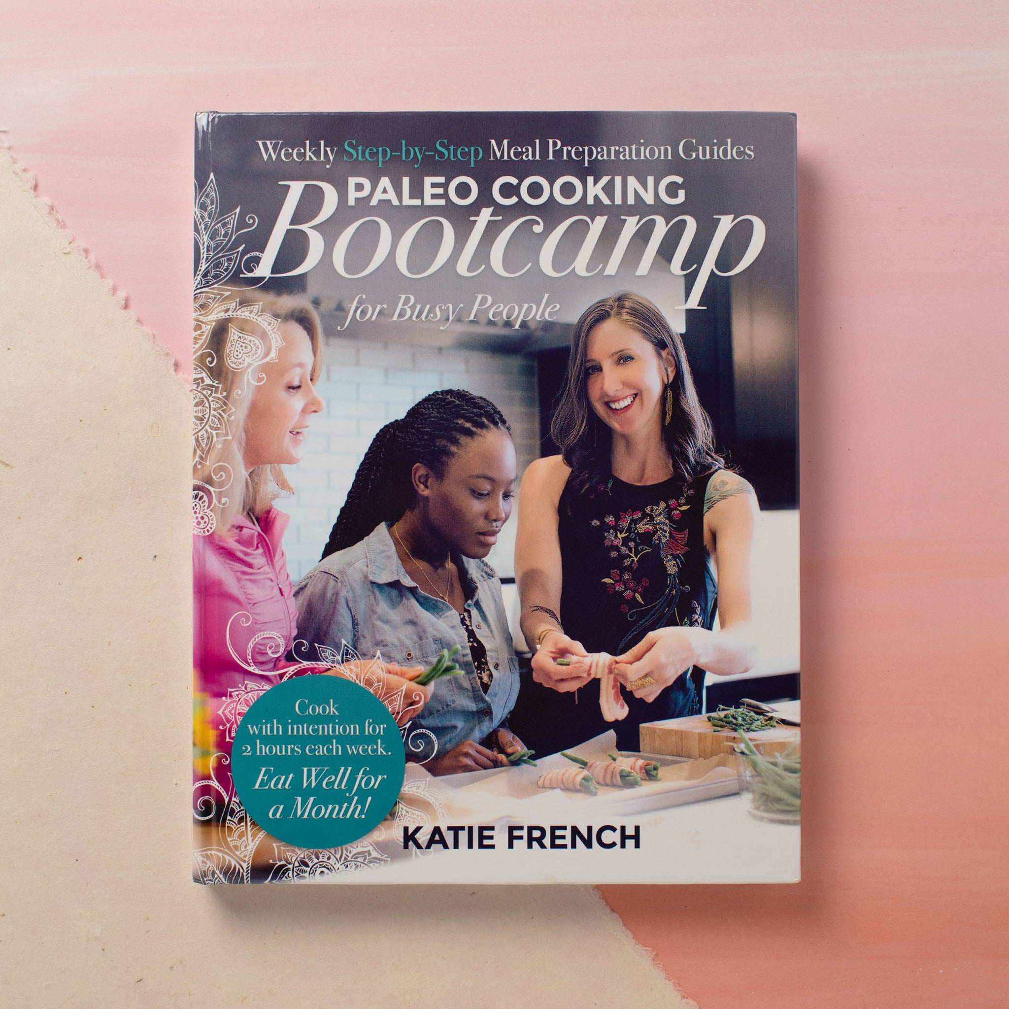 Paleo cooking bootcamp for busy people primal blueprint paleo cooking bootcamp for busy people malvernweather Gallery