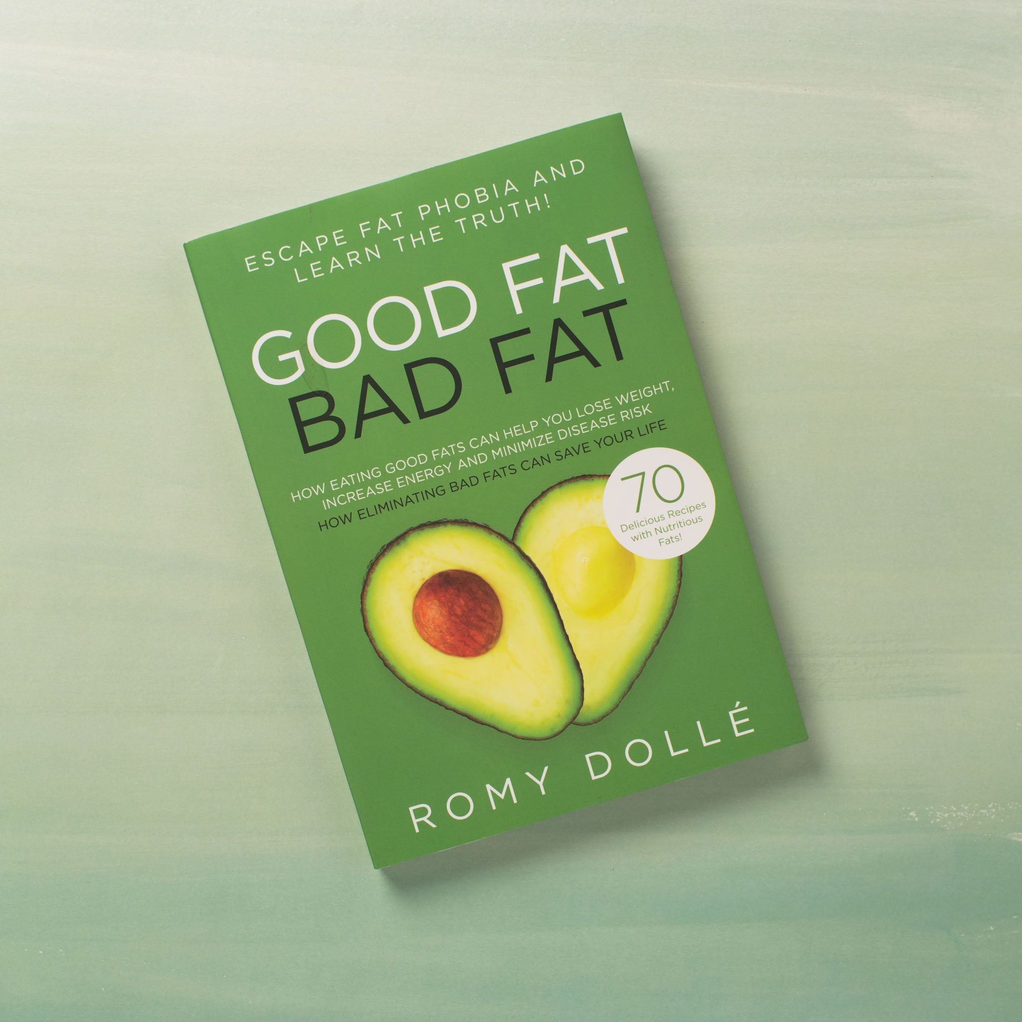 Good fat bad fat primal blueprint good fat bad fat malvernweather Image collections