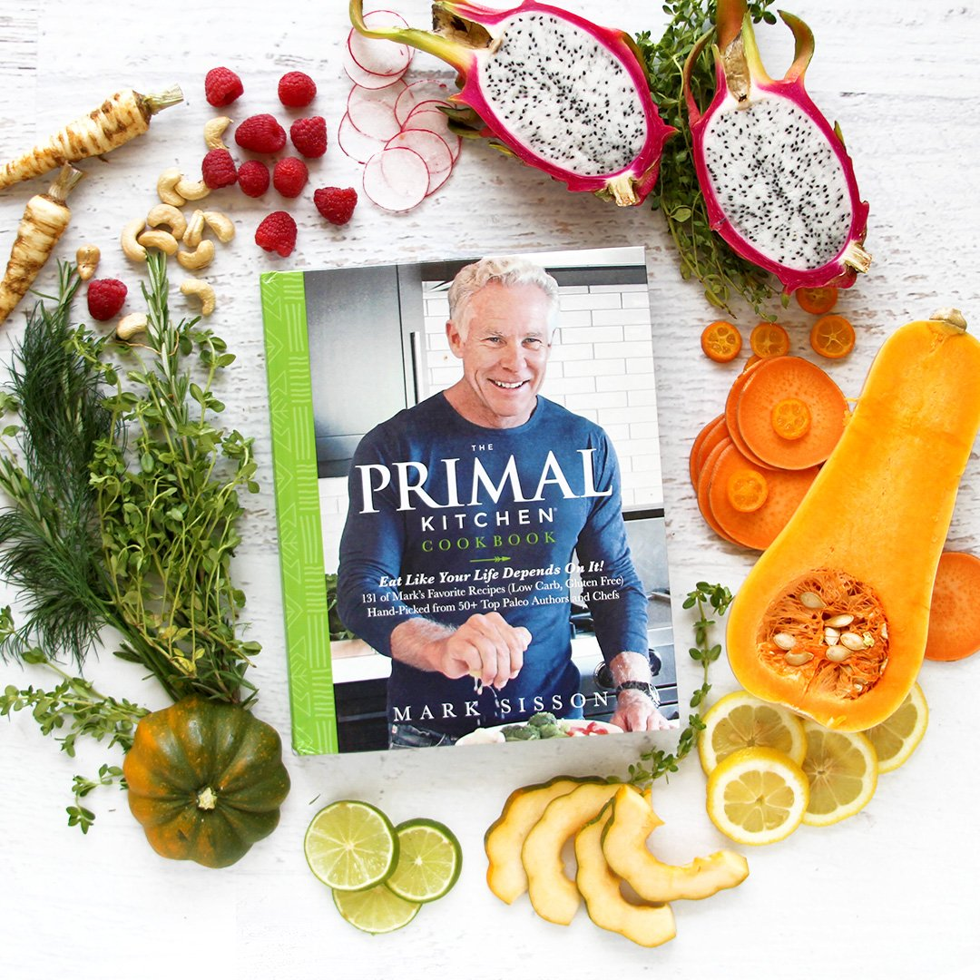 The primal kitchen cookbook eat like your life depends on it the primal kitchen cookbook eat like your life depends on it malvernweather Image collections