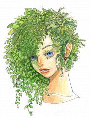 Your Hair's Anatomy (Pull out your Green thumb)