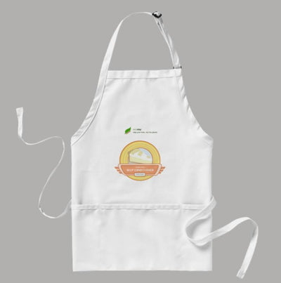 Banana Cream Apron