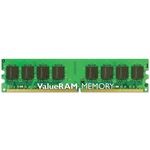 RAM Memory Kingston DDR2 667 ValueRAM 1 GB 667 MHz DDR2