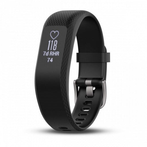Activity Bangle GARMIN VIVOSMART 3 Bluetooth Black