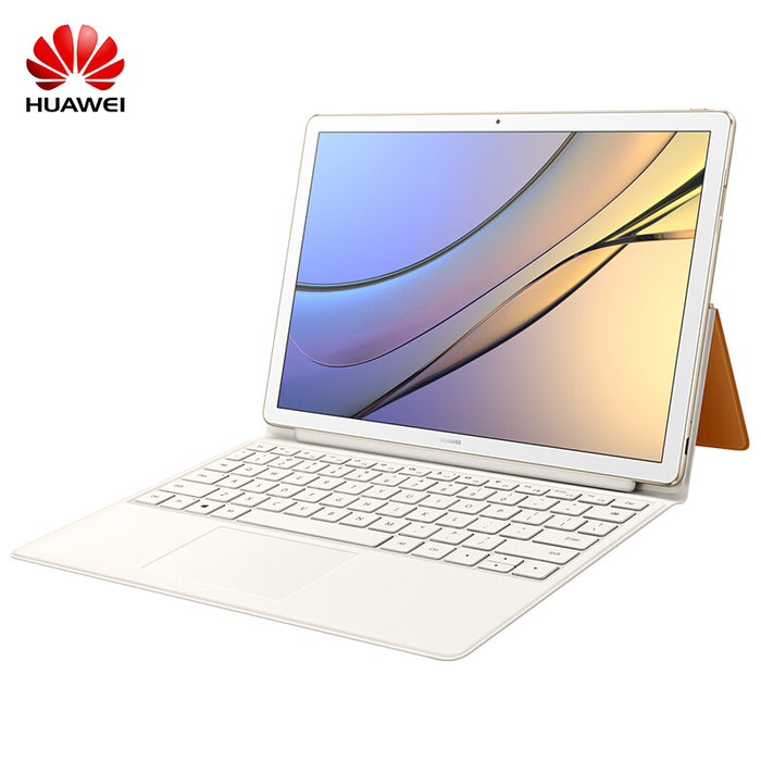 "12.0"" Huawei MateBook E 2 in 1 4GB LPDDR3 128B SSD Tablet PC 7th Intel Core M3-7Y30 Windows 10 Fingerprint ID 2160*1440 IPS"