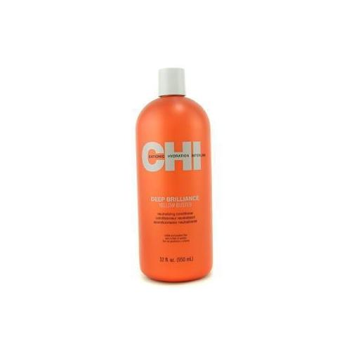Deep Brilliance Yellow Buster Neutralizing Conditioner 950ml/32oz