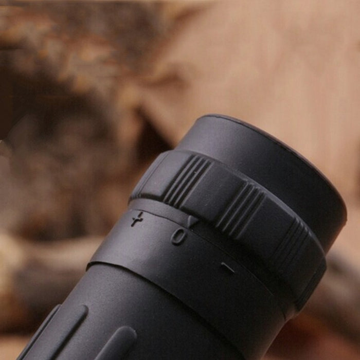 1Pcs Protable Monocular Mini FT Handheld Telescope 8x21 Scope Hiking Hunting Camping Sports