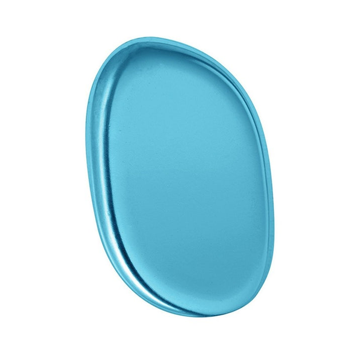 1Pcs Makeup Silicone Puff