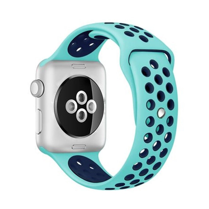 42mm Sport Silicone Strap for Apple Watch Band