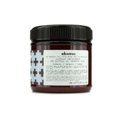 Alchemic Conditioner Tobacco (For Natural & Mid to Light Brown Hair) 250ml/8.45oz