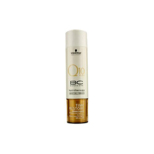BC Time Restore Q10 Plus Conditioner (For Mature and Fragile Hair) 200ml/6.7oz