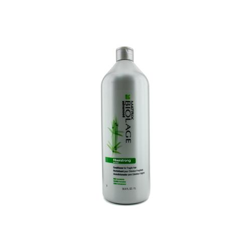 Biolage Advanced FiberStrong Conditioner (For Fragile Hair) 1000ml/33.8oz