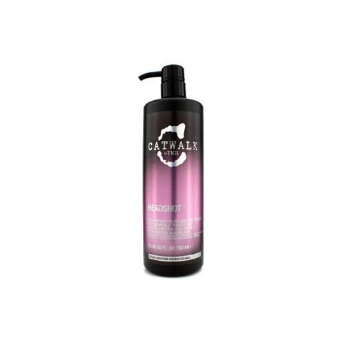 Catwalk Headshot Reconstructive Intense Conditioner (For Chemically Treated Hair) 750ml/25.36oz