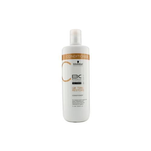 BC Time Restore Q10 Plus Conditioner - For Mature and Fragile Hair (New Packaging) 1000ml/33.8oz