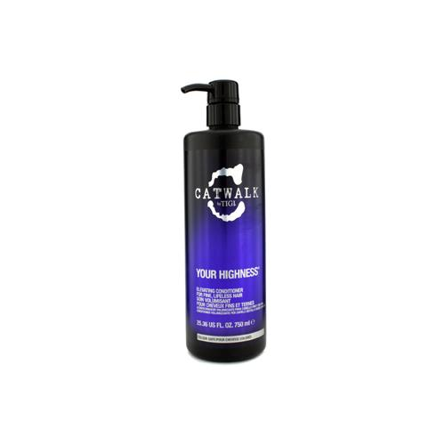 Catwalk Your Highness Elevating Conditioner (For Fine, Lifeless Hair) 750ml/25.36oz