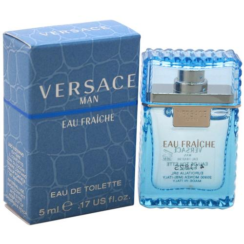 Men Versace Versace Man Eau Fraiche EDT Splash (Mini)