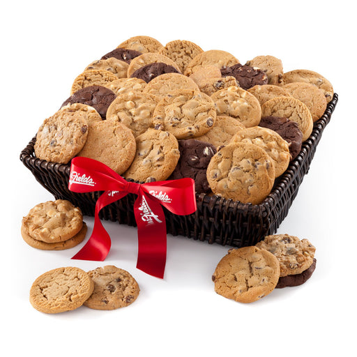 Mrs. Fields® Cookie Basket