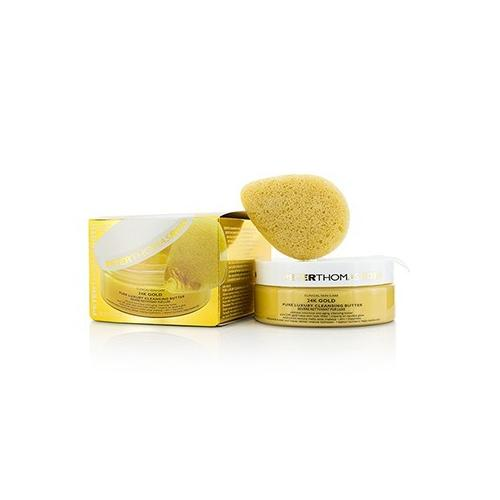 24K Gold Pure Luxury Cleansing Butter 150ml/5oz