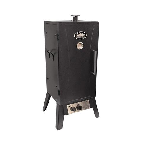 Smokehouse Products Outdoor Gas Smoker/Cooker - Silver