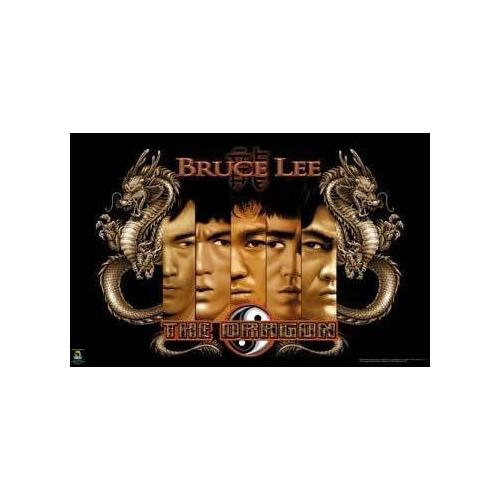 Bruce Lee - Mirrors