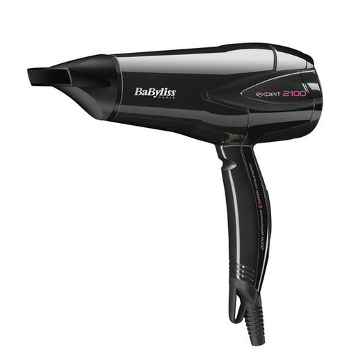Hairdryer Babyliss Expert Plus 2100W White