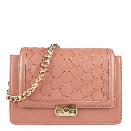 Anqa Crossbody Bag | Antique Pink