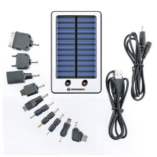 11-in-1 Solar Charger Bresser 3810220