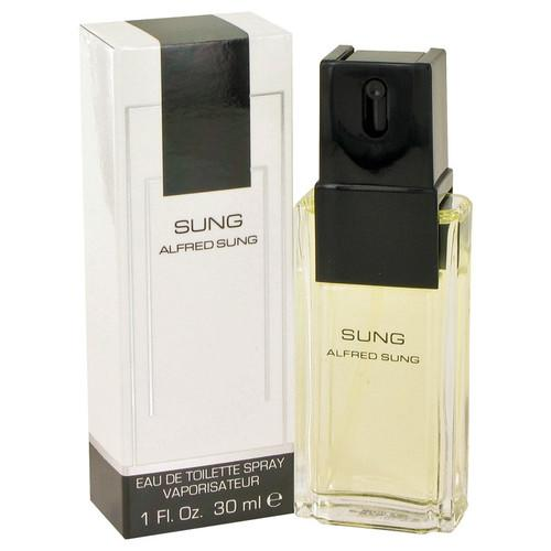Alfred SUNG by Alfred Sung Eau De Toilette Spray 1 oz (Women)