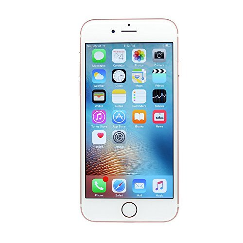 Apple iPhone 6S 16GB - GSM Unlocked
