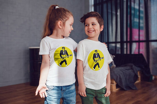 Chuck Berry Kids Shirts Kids Tshirt Spocket App