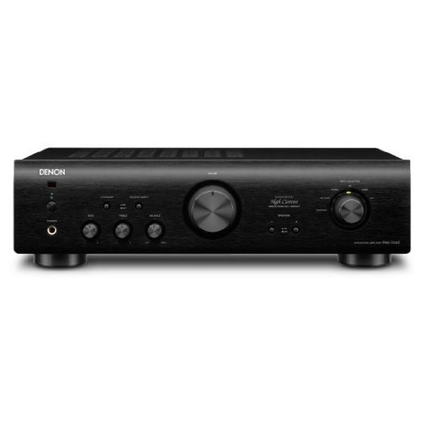 Amplifier Denon PMA-720 100W Black