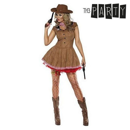 Costume for Adults Smiffy's 33794 Sheriff (OpenBox)