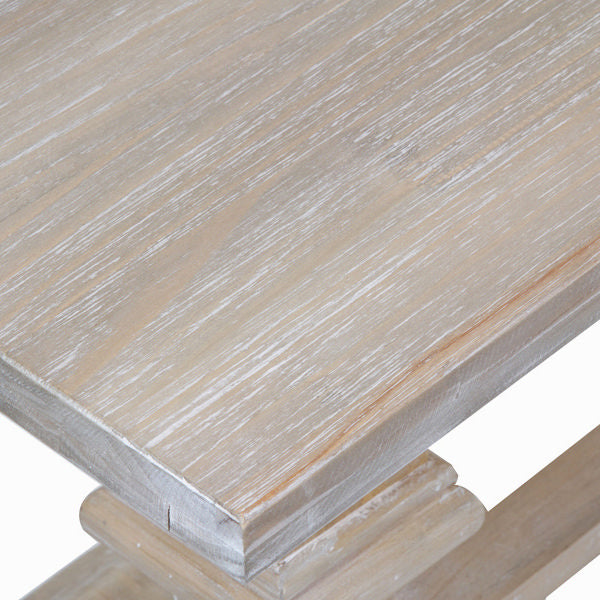 Bench paula - Natural Collection by Craftenwood