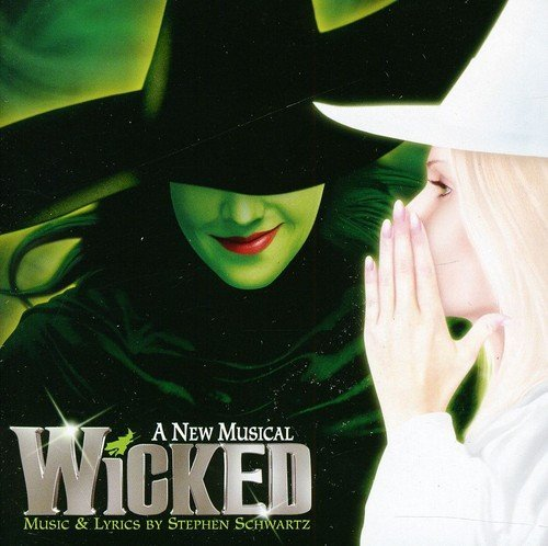 THE MUSICAL Wicked