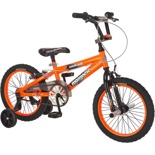 "16"" Mongoose Mutant Boys\' Bike"