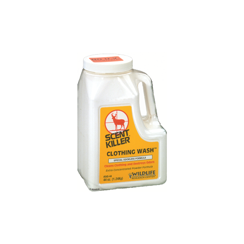 Scent Killer Clothing Wash 48oz