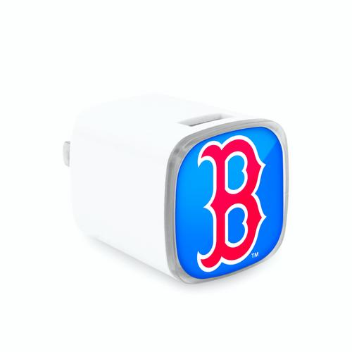 Boston Red Sox Wall Charger