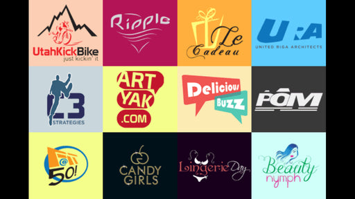 I Will Design 3 Premium Logo Within 8 Hours