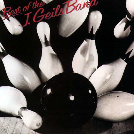 Best Of J. Geils Band, The