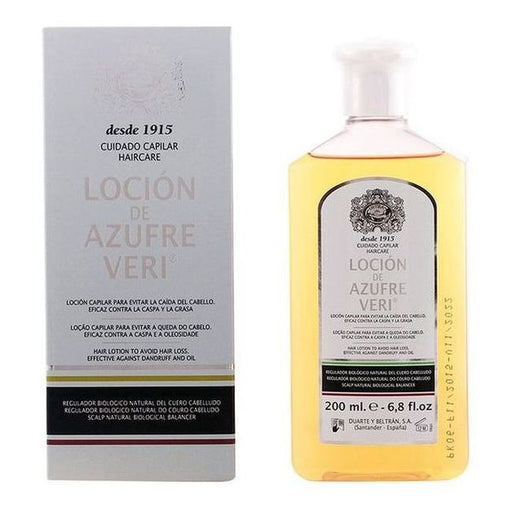 Anti-Hair Loss Lotion Azufre Veri Intea
