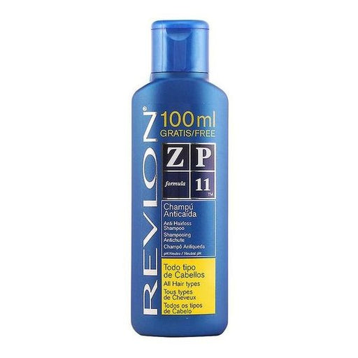 Anti-Hair Loss Shampoo Zp 11 Revlon
