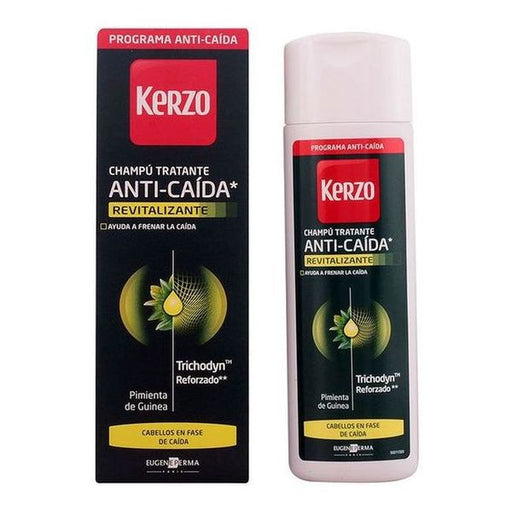 Anti-Hair Loss Shampoo Kerzo