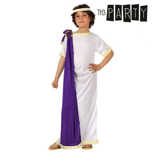Costume for Children Th3 Party 6951 Roman man